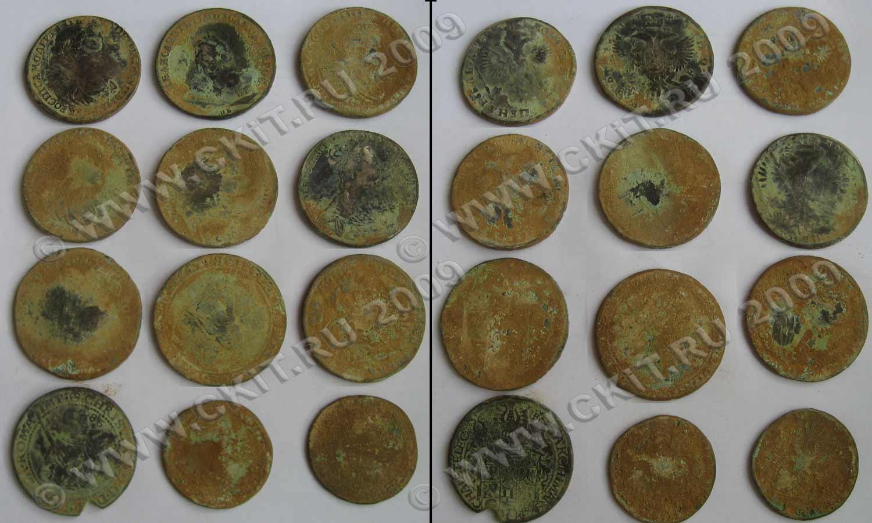 Как почистить монеты до блеска в домашних условиях правильно? 6